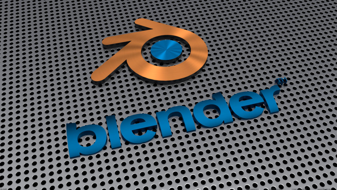 Blender Background